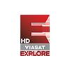 Viasat Explore HD